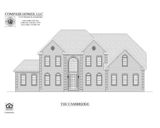 Cambridge Elevation