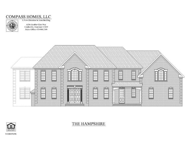 Hampshire Elevation